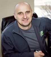 Alex Delendik