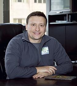 Andrey Sokurec
