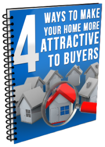 Creative Ways to Make your Home Attractive to Buyers