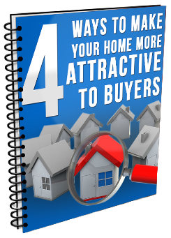 Creative ideas to sell your house