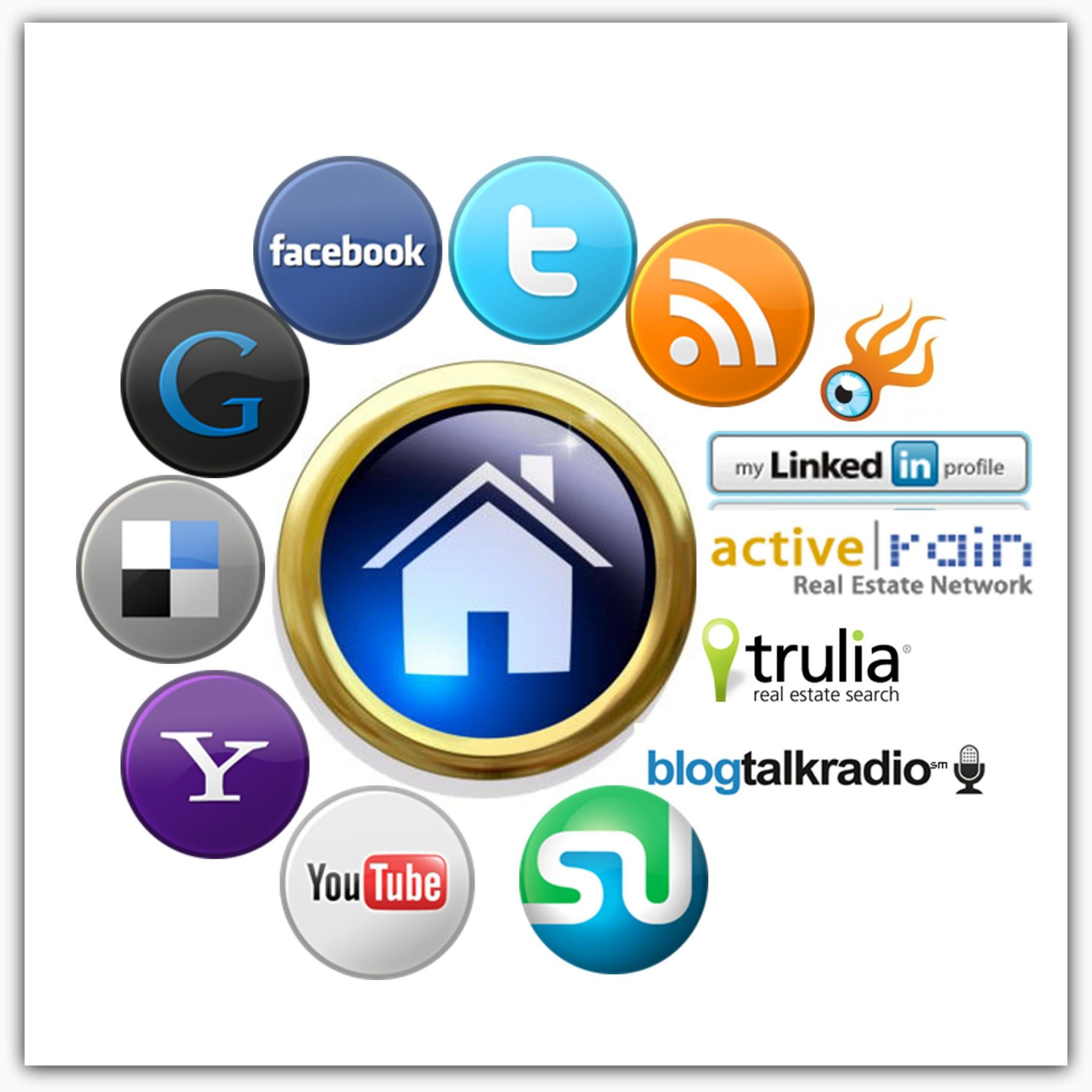 Tips For Using Social Media To Sell Your House Quickly