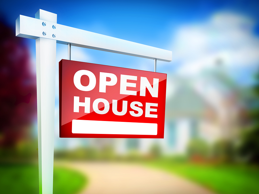 Top 20 real estate open house ideas to sell house fast - Open house decorations ...