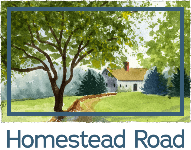 Homestead_Road_logo