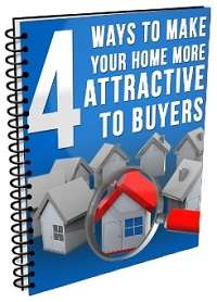 4 ways to make house attractive