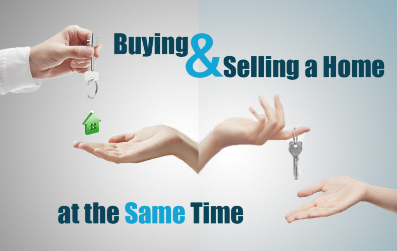 Guide about Buying and Selling a Home at the Same Time