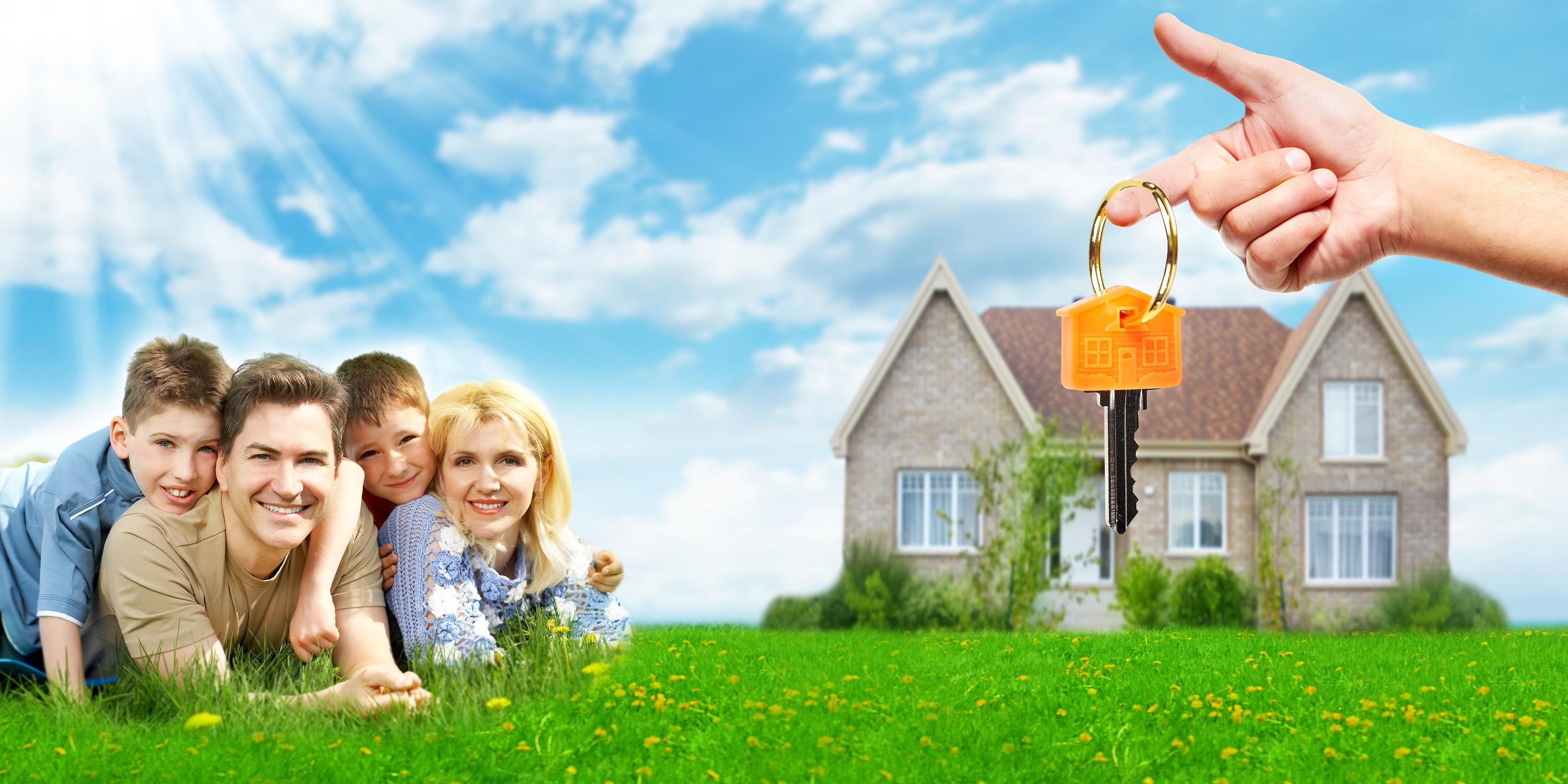 Things to avoid before you buy your home homestead road for Can you get a loan for land