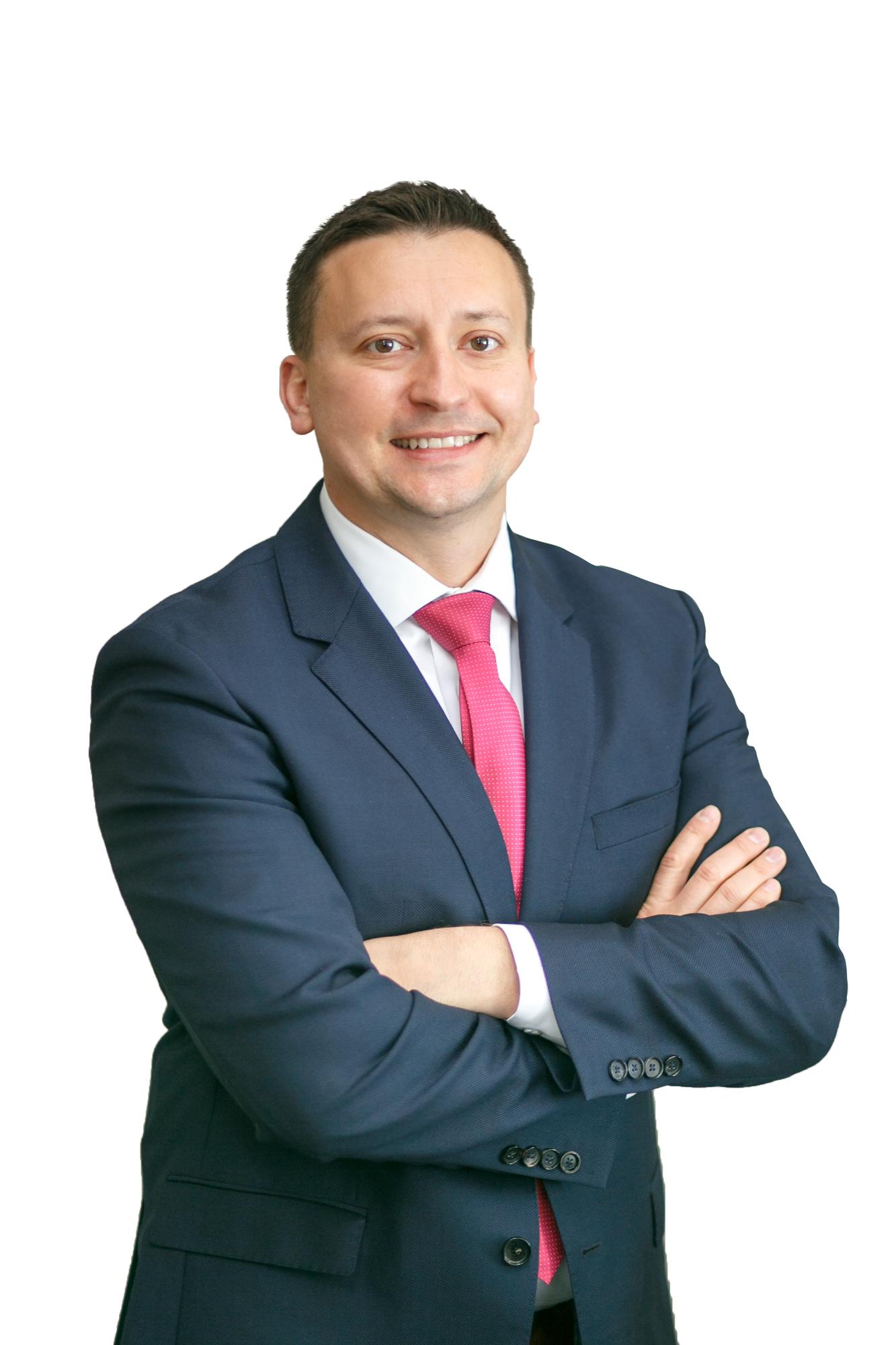 Andrey Sokurec|leader