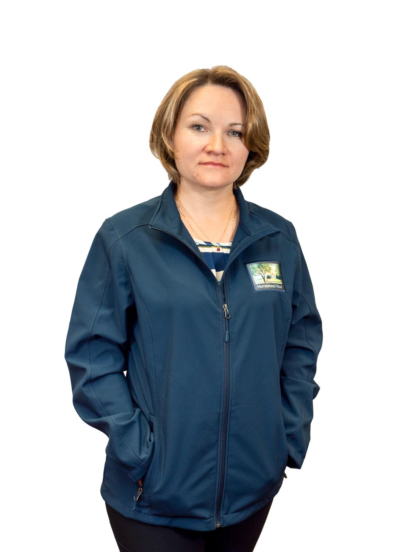 Elena Tcvirova|administration