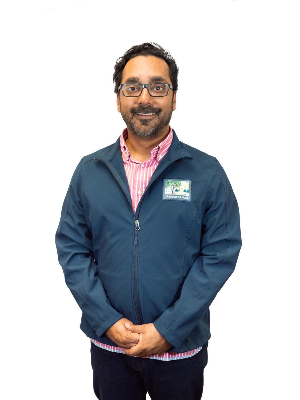 Sunil Bawa|leader
