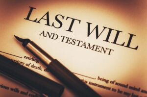 Last Will Testament, Selling an Inherited Home