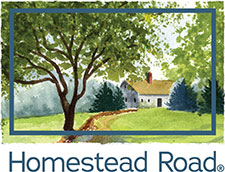 Homestead Road