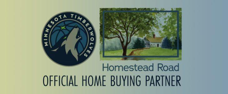 Homestead Road Minnesota Timberwolves
